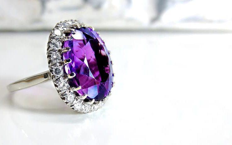 Gemstones for Alternative Engagement Rings