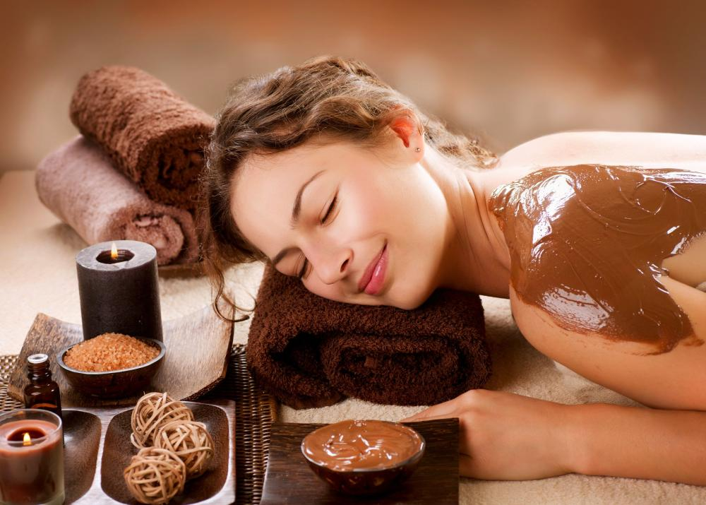 Chocolate Wax Hair Removal