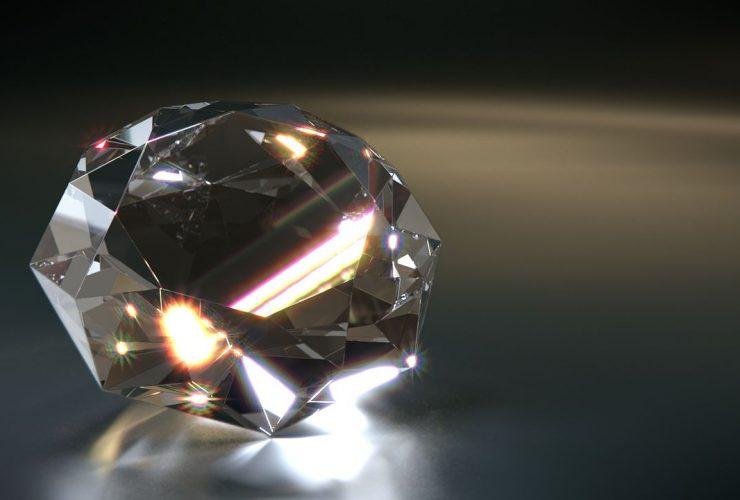 Diamond Shopping