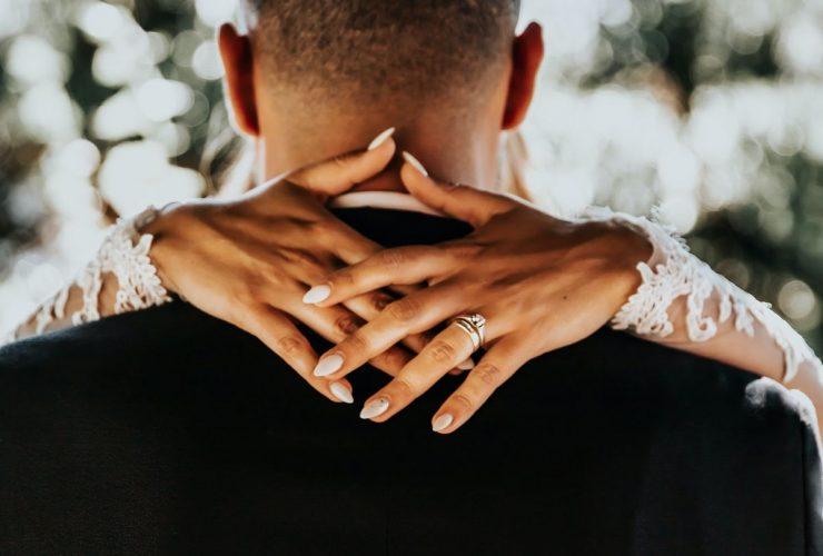 Engagement Rings vs Wedding Rings 1