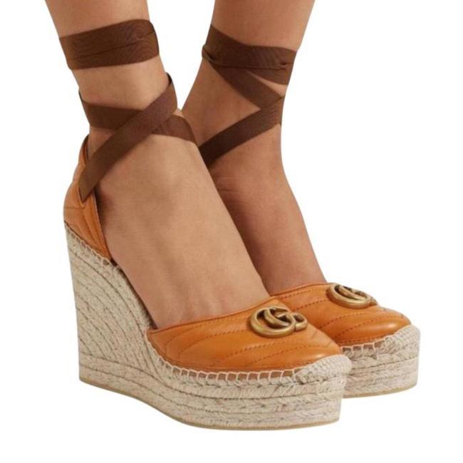 Espadrilles and Wedges