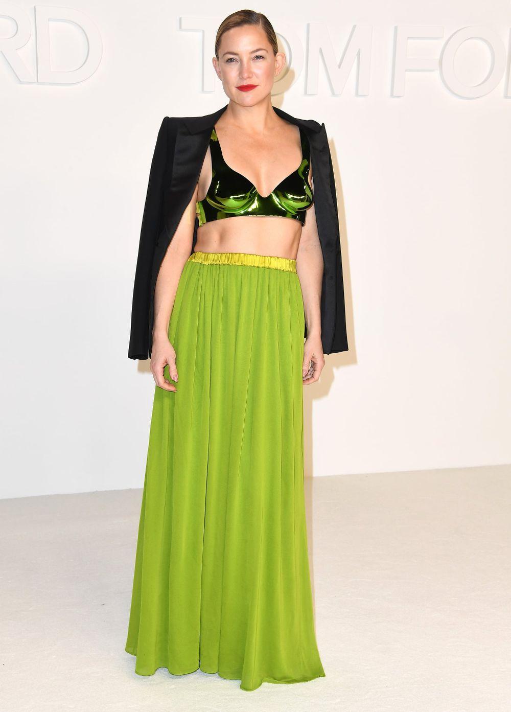Kate Hudsons Fashion Promo