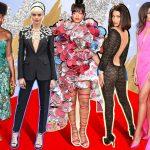 fashion celebrity