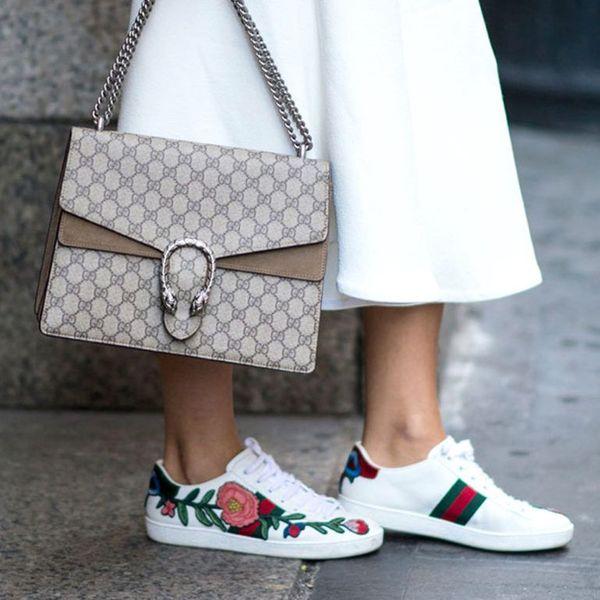 gucci Pumps shoes women
