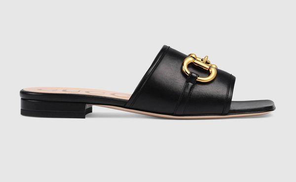 gucci Sandals shoes women