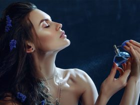 5 Ways To Store Your Perfume