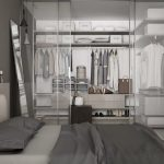 Bedroom Organization Ideas To Eliminate Clutter