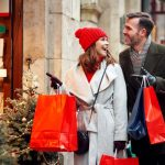 Minimize Christmas Shopping