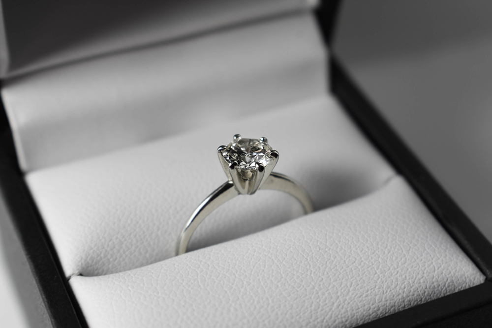 Tips in Finding the Right Engagement Ring