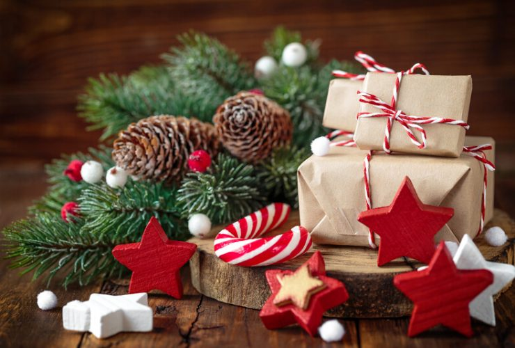 7 Unique Gift Ideas for Christmas