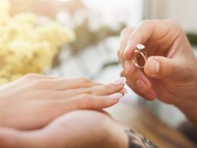 Buying a Diamond Engagement Ring