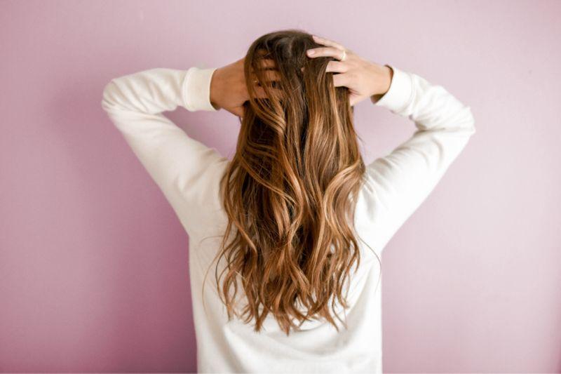 Dye Fading Hair