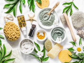 Natural Skin Care Products For Improved Health