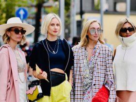 Street Chic Wardrobe
