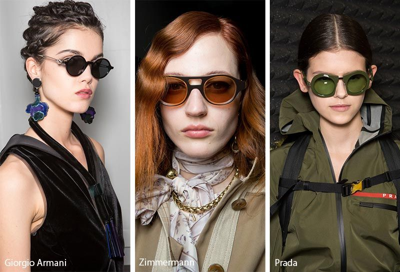 Sunglasses Women Fashion 2021