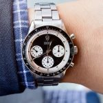 """The Rolex Daytona """"Big Red"""" Reference 6263 of Paul Newman"""