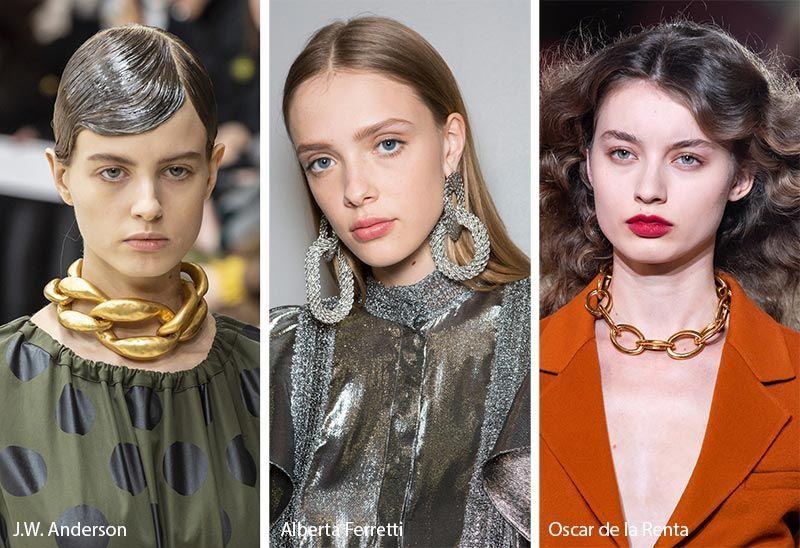 Unique Jewelry Fashion