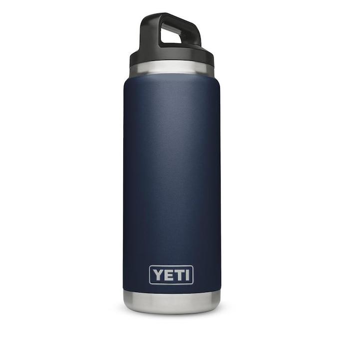 YETI Rambler Water Bottle