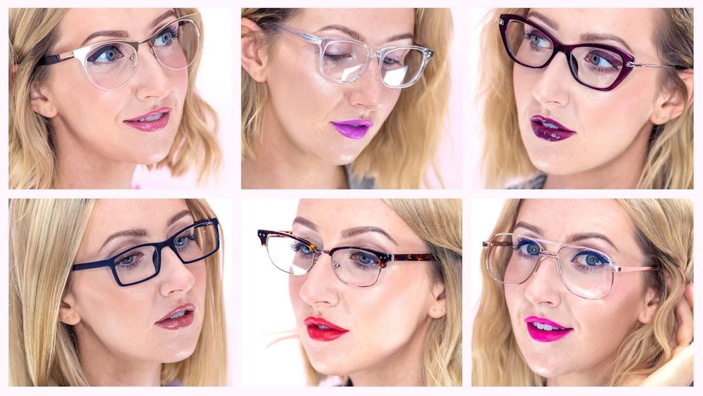 How often do you change your glasses