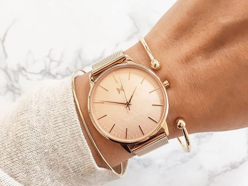 Analog Watches Fashion