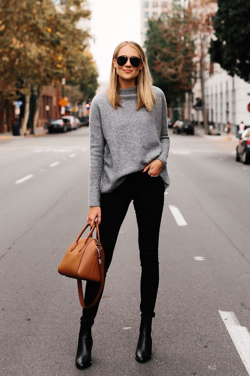 Cashmere sweaters Fashion