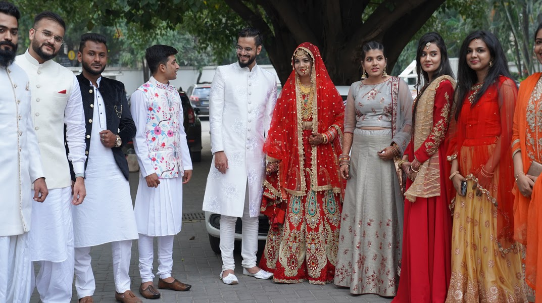 Choosing the Right Bridesmaid Dresses