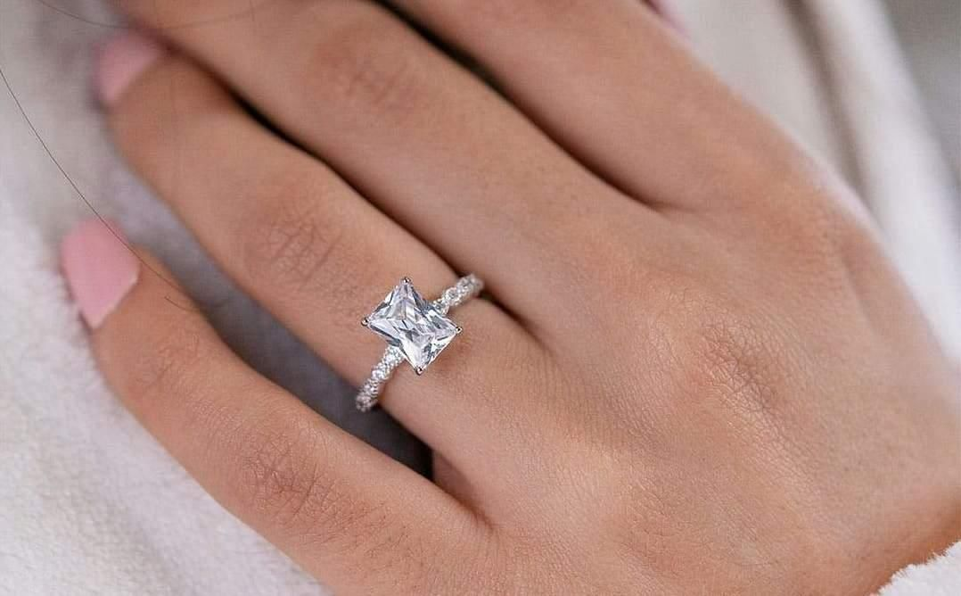 How Engagement Ring Styles