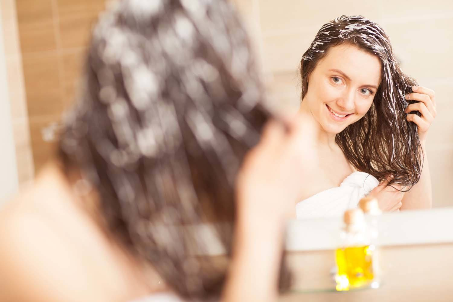 How To Use Hair Conditioner Benefits Of Conditioner