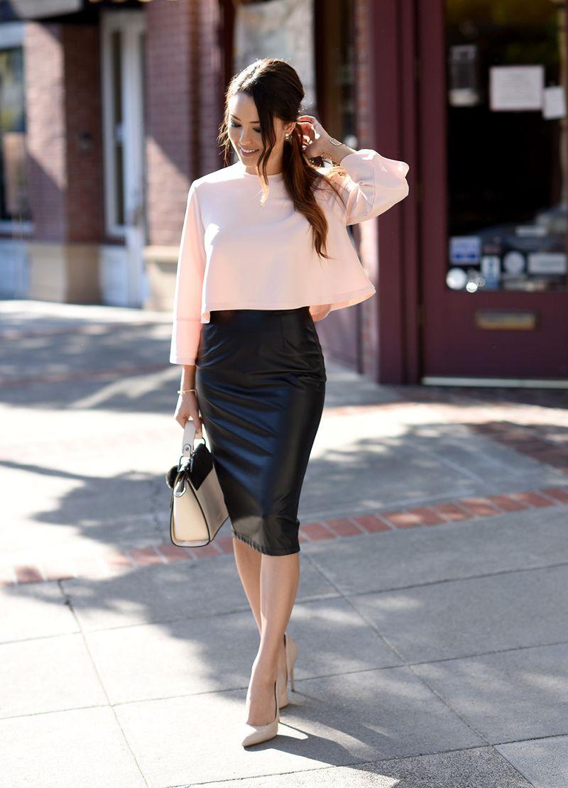 Pencil Skirts Fashion