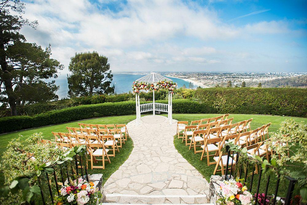 Wedding Photo Location