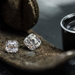 Buy Cushion Cut Diamond Jewelry Designs