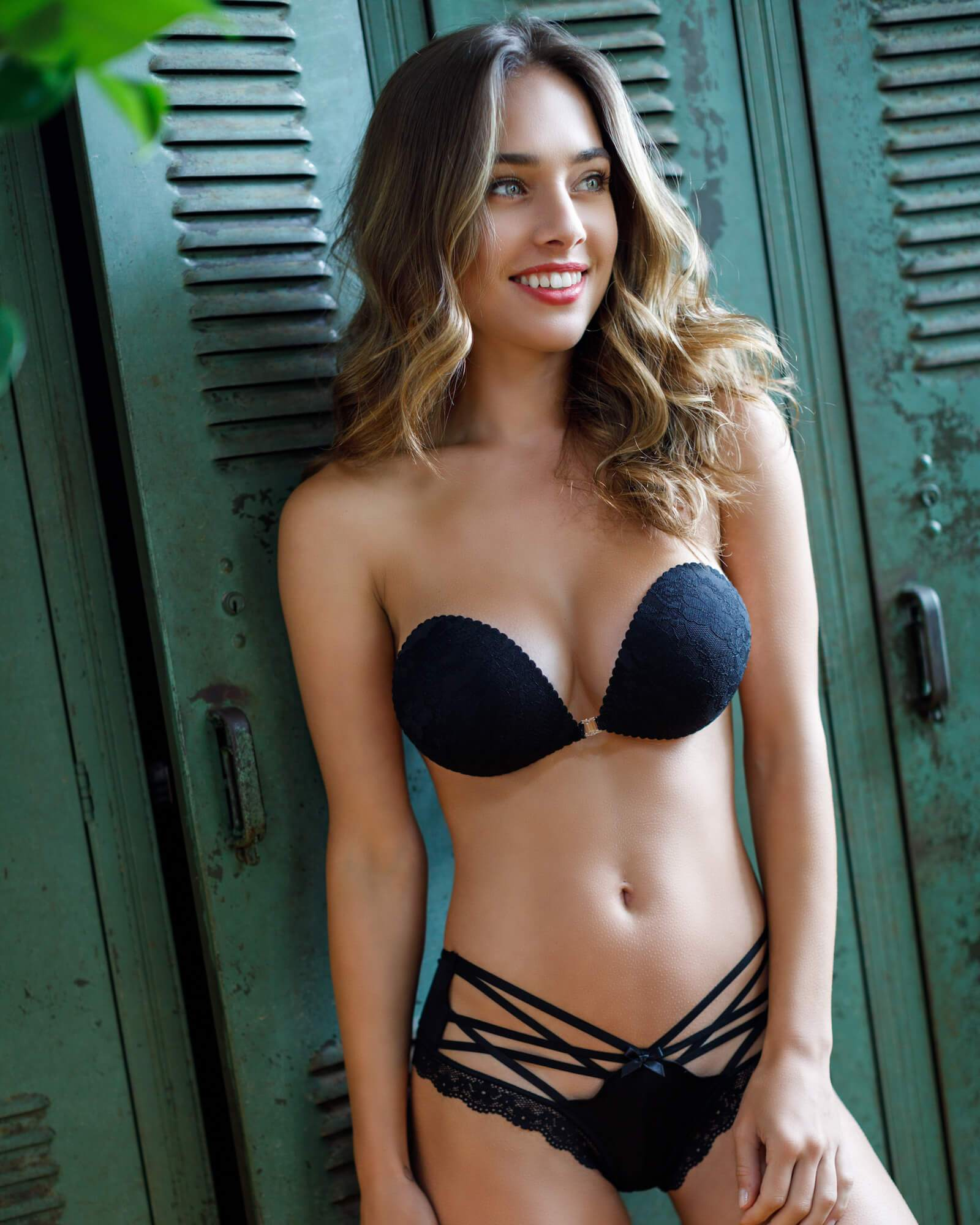 Buying and Wearing Lingerie