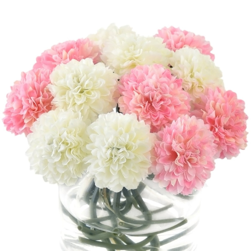 Chrysanthemum flower bouquet