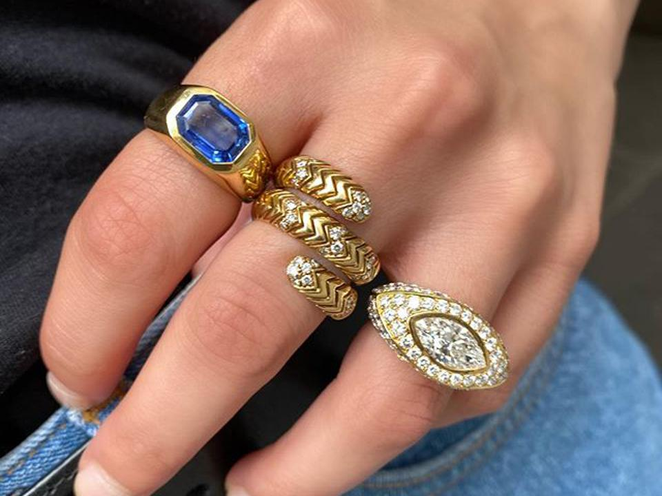 Jewelry as a Form of Investment and Saving