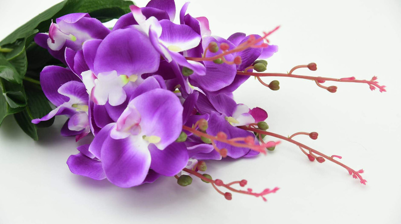 Lucky Orchid flower bouquet