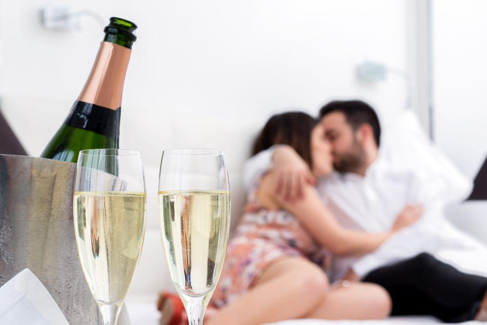 Make Your Honeymoon More Romantic