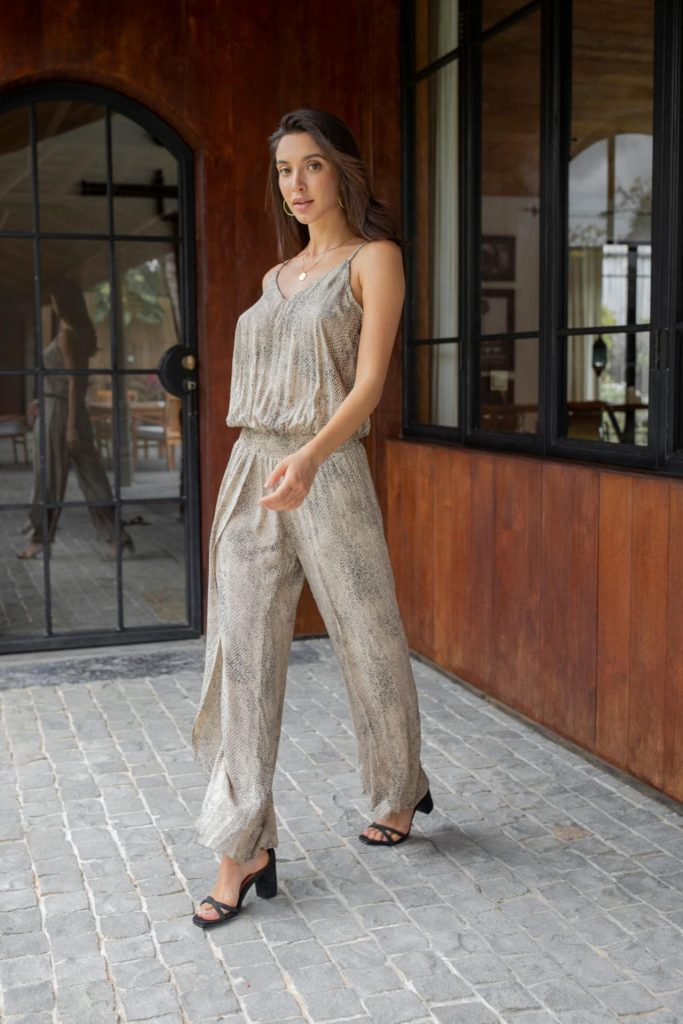 Flattering Summer Dresses