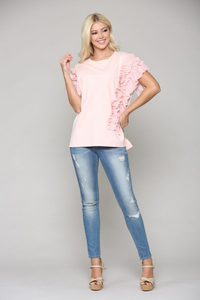Relaxed Tops 1
