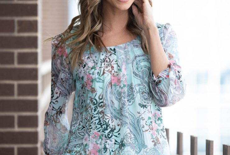 Relaxed Tops