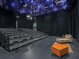 Midtown Arts And Theater Center In Houston