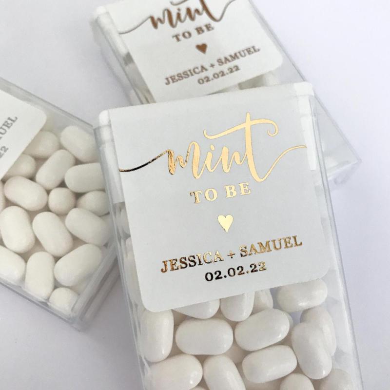 Custom Mints