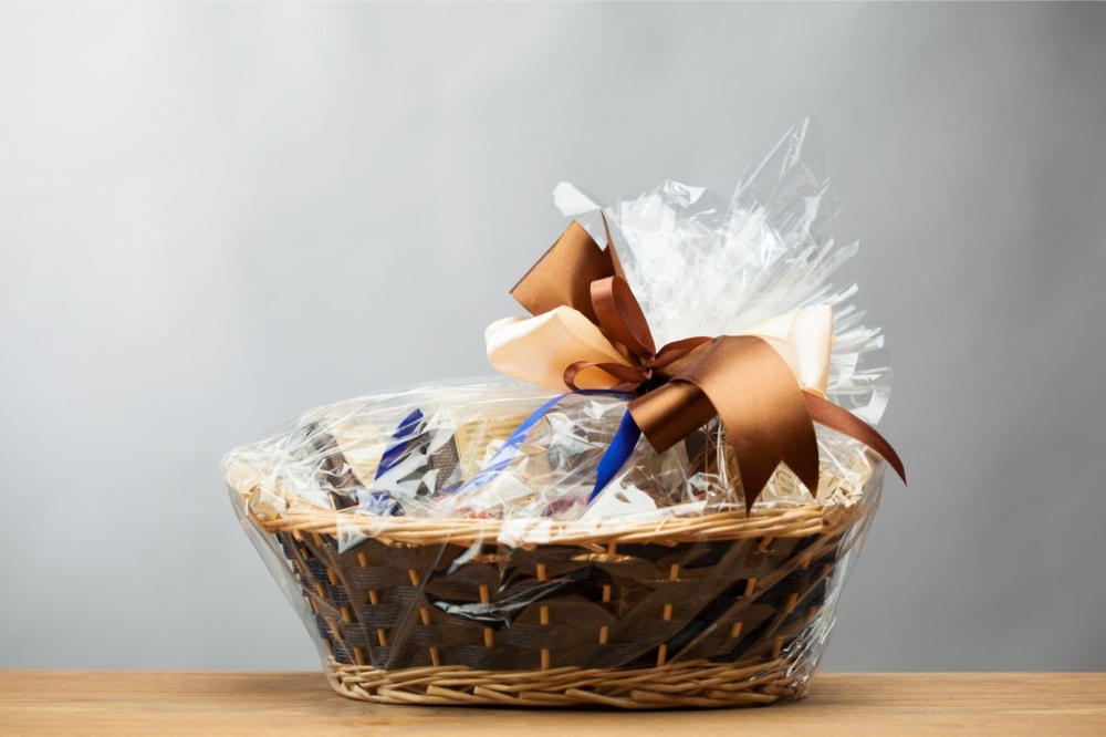 Decide on the Style of the Basket