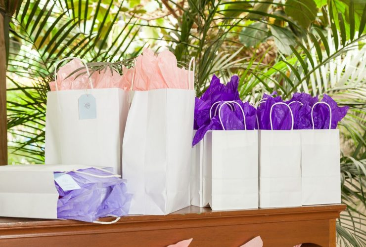 Gift Giving Tips on How to Choose the Ideal Basket
