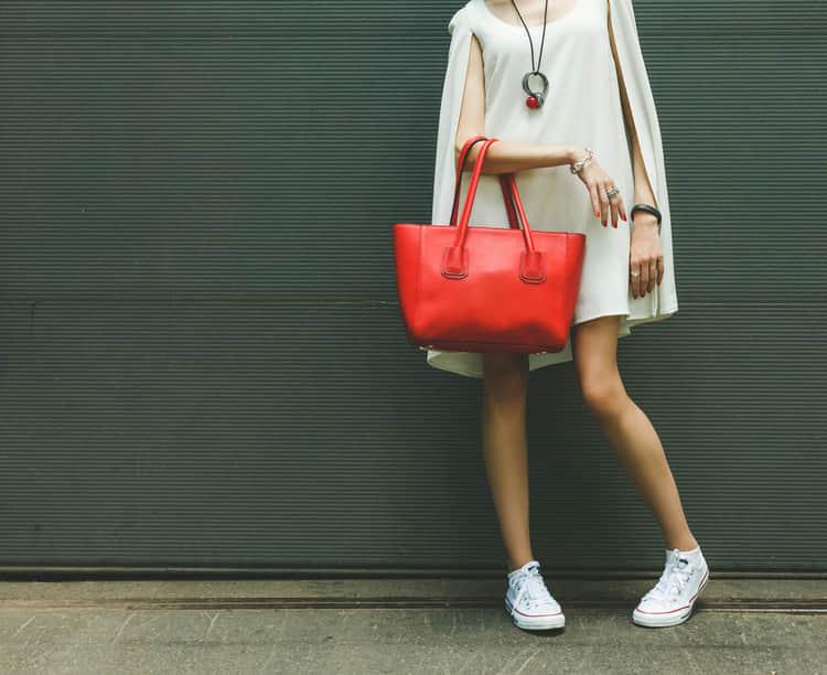 handbags designer