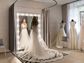 Searching For Your Wedding Dress 2