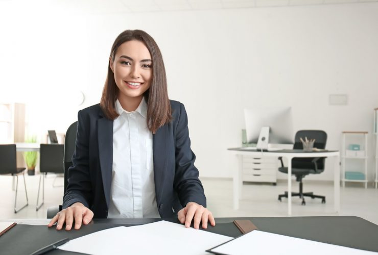 Female Attorneys What NOT to Wear in the Courtroom