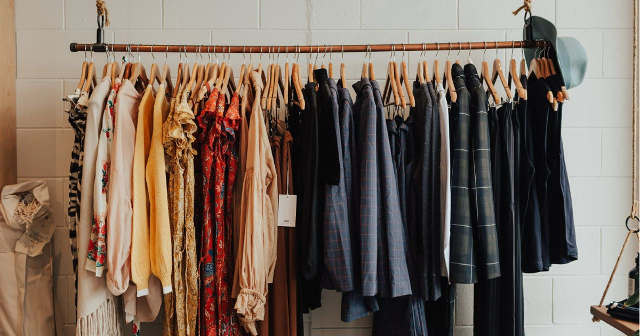 Guide to a Minimalist Functional Wardrobe