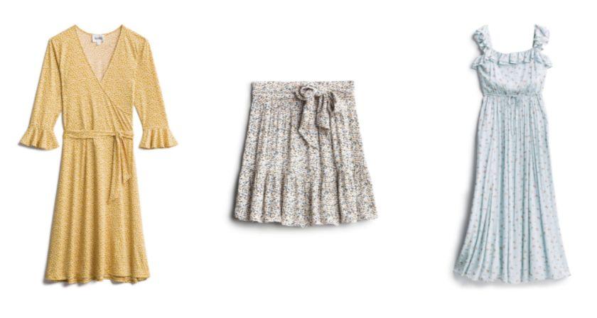 House dresses or Nap dresses