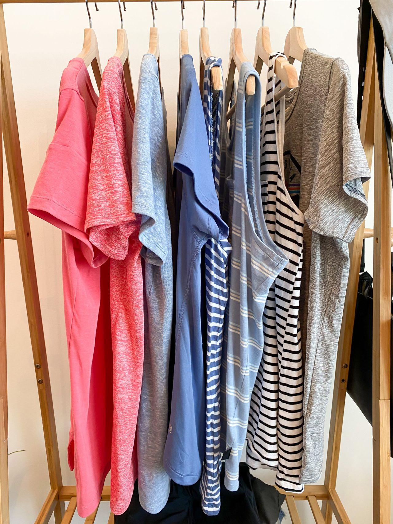 RV Capsule Wardrobe