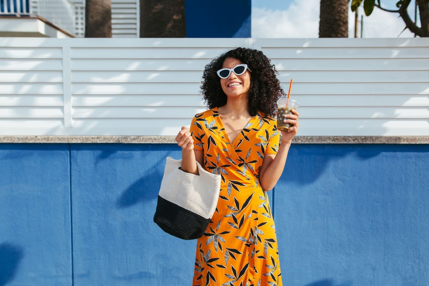 Summer Apparel for Chic Women